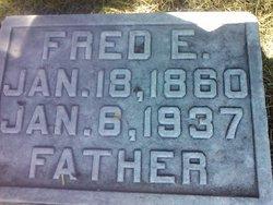 Fred E. Bates