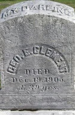 George E. Clement