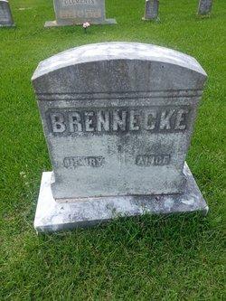Charles Henry Brennecke, Sr