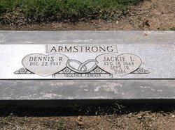 Jackie Lee <i>Humphreys</i> Armstrong