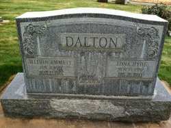 Edna <i>Hyde</i> Dalton