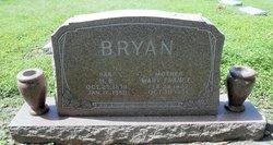 Mary Frances <i>Campbell</i> Bryan