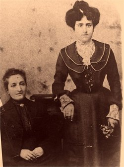 Marie <i>Kinosian</i> Gregor
