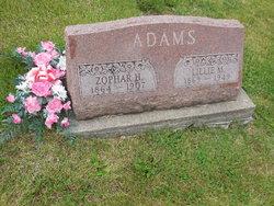Zophar Hamilton Adams