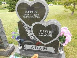 Cathy Ann <i>Shafer</i> Adam