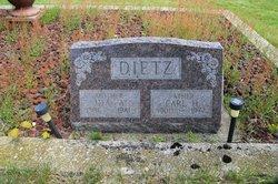 Earl H. Dietz