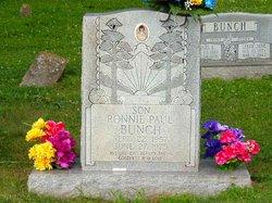 Ronnie Paul Bunch