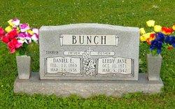 Leedy Jane <i>Atkins</i> Bunch