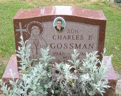 Charles P. Gossman