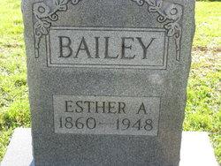 Esther Ann Bailey