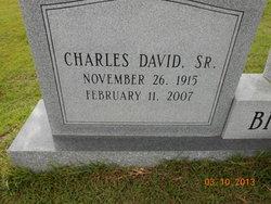 Charles David Billings, Sr