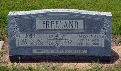 John I. Freeland