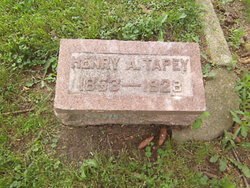 Henry Tapey