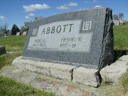 Frank W. Abbott