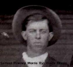 Samuel Pinkney Sam Morris