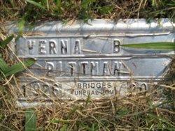 Verna Bruce <i>Abner</i> Pittman