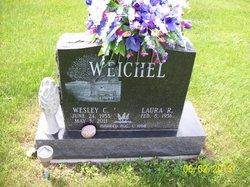 Wesley C Weichel