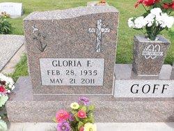 Gloria Faye <i>Harding</i> Goff