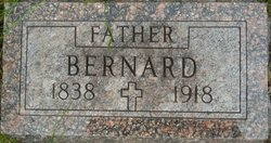 Bernard Smith