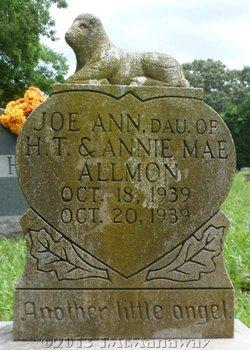 Joe Ann Allmon
