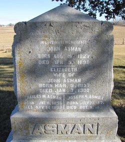 John Asman