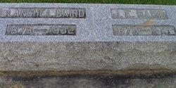 J. E. Baird