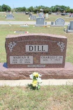 Charles Clinton Dill, Jr