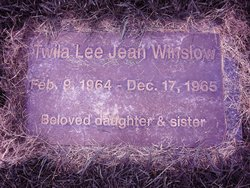 Twila Lee Jean Winslow