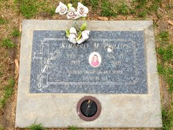 Kimberly Marie Phillips