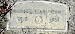 Clara Curtis