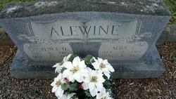Alice E Alewine