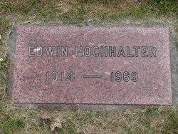 Edwin Hockhalter