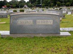 Frank L Crowe