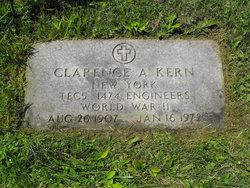 Clarence Arthur Kern