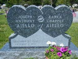 Joseph A. Aiello