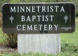 Minnetrista Baptist Cemetery