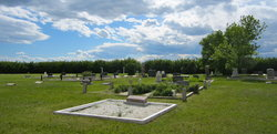 Granum Cemetery
