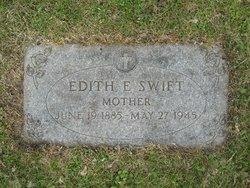 Edith Eloise <i>Hill</i> Swift