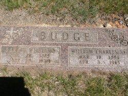 William Charles Budge, Sr