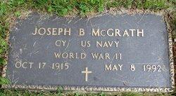 Joseph B. McGrath