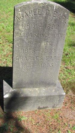 Charles Earl