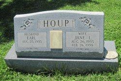 Jane Janey <i>Moore</i> Houp