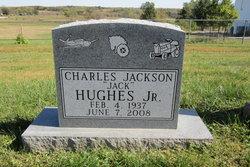 Charles Jackson Jack Hughes