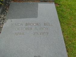 Naida <i>Brooks</i> Bell