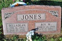Delladean <i>Umfleet</i> Jones
