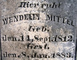 Wendelin Mittel