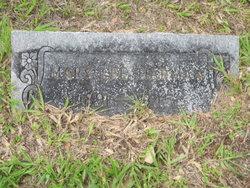 Mary Lee <i>Clement</i> Harman
