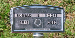 Ronald Lee Ronnie Moore