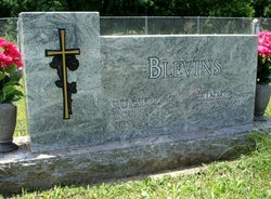 Russell F Blevins