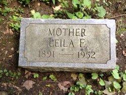 Leila <i>Cadigan</i> Netherwood